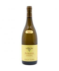 Francois Carillon Bourgogne Chardonnay