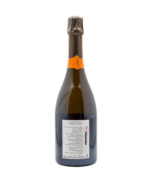 moncu9 champagne millesime les chetillons robert moncuit retro