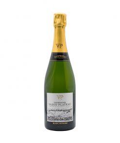plat1 champagne extra brut blanc de noirs vadin plateau fronte