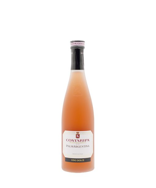 palmargentina rosé dolce costaripa 2018 fronte