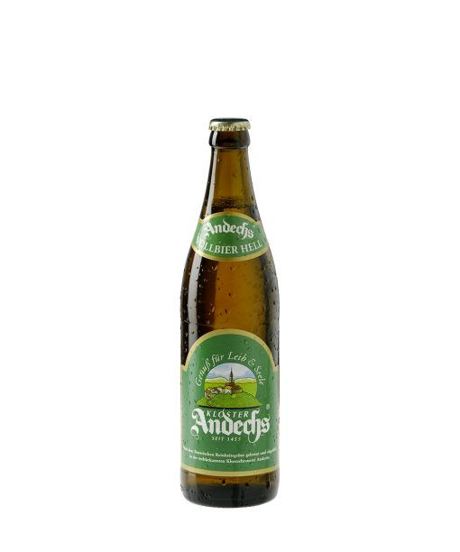 hell 50 cl andechs