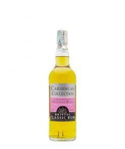 rhum carribean trinidad bristol spirit