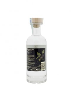 gin byron's bird cherry spey distillery