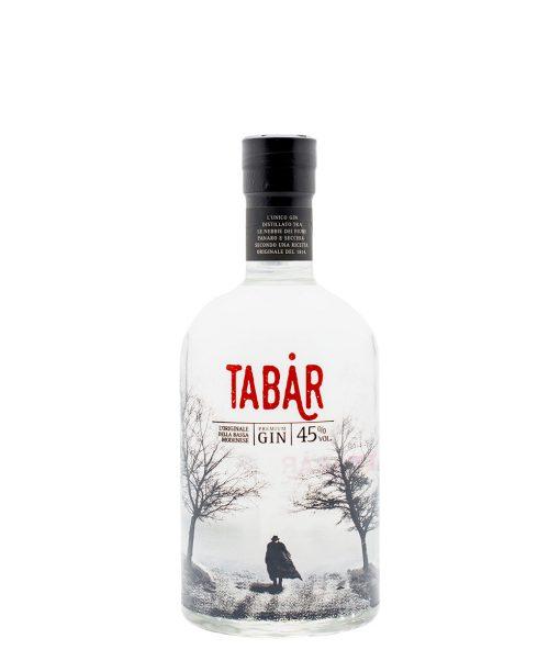 gin tabar 70 cl casoni