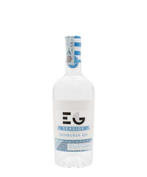 edinburgh gin seaside edinburgh