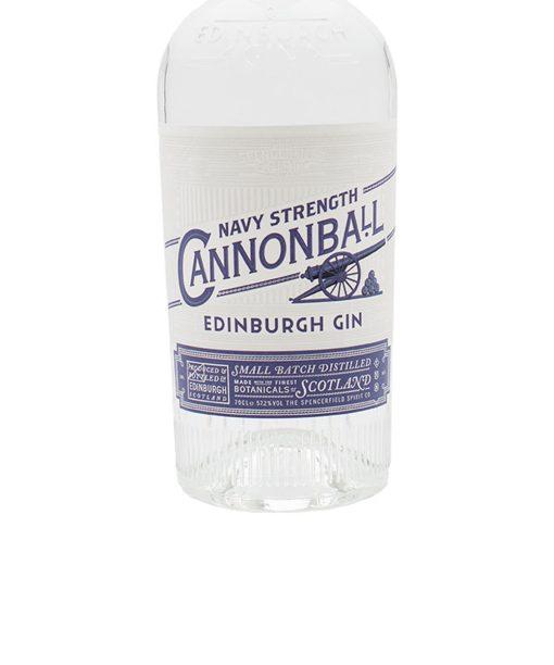 edinburgh gin cannonball edinburgh