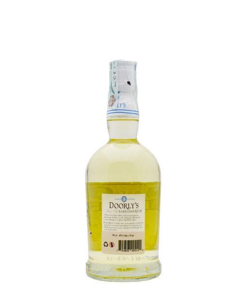 doorly's rum bianco 3 anni doorly's