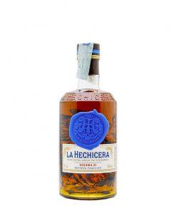 rum solera la hechicera