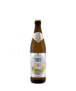 edel pils 50 cl jacob