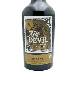 rhum guyana diamond kill devil