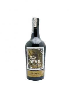 rhum guyana diamond kill devil
