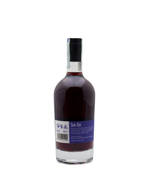 sloe gin morrison and mackay