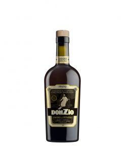 amaro don zio 70 cl pisoni