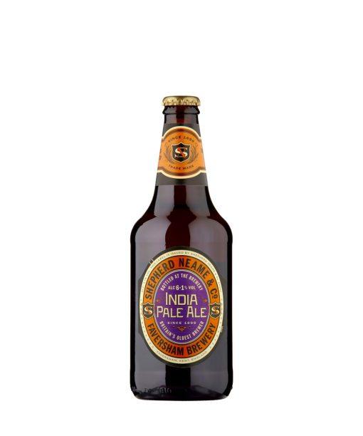 birra neame ipa 50 cl sheperd