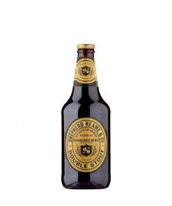 birra neame bouble stout 50 cl sheperd