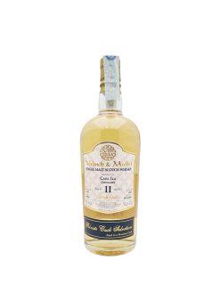whisky caol ila 11 y.o. Valinch e Mallet