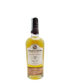 whisky auchroisk 27 y.o. valinch & mallet
