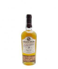 whisky wardhead 21 y.o. valinch & mallet