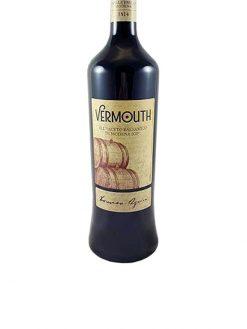 vermouth aceto balsamico di modena casoni