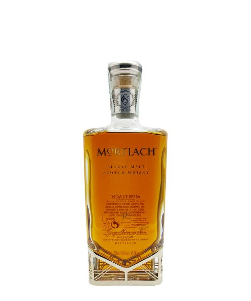 whisky mortlach 18 y.o. diageo