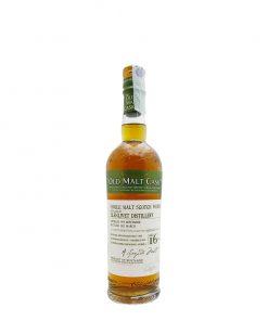 whisky glenlivet 16 y.o. sherry cask douglas laing