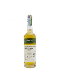 whisky imperial 17 y.o. douglas laing