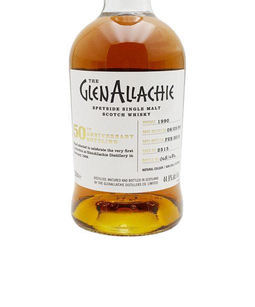 whisky glenallachie 1990 cask 2515 glenallachie distillers