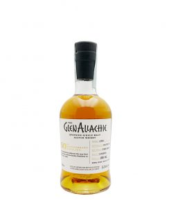 whisky glenallachie 1991 cask 100285 glenallachie distillers