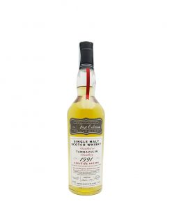 whisky tamnavulin 27 y.o. hunter laing