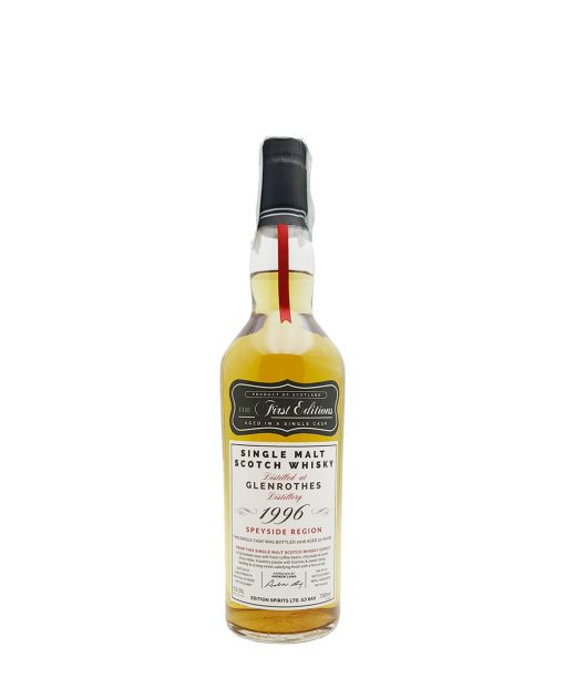 whisky glenrothes 19 y.o. sherry hunter laing