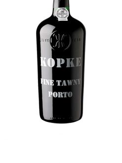 porto fine tawny kopke