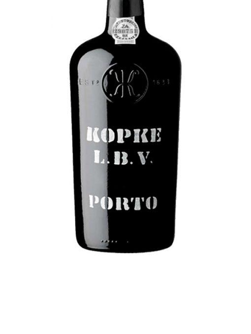 porto lbv kopke