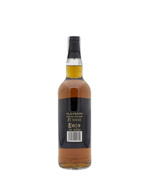 whisky glen grant macallan 21 yo old perth