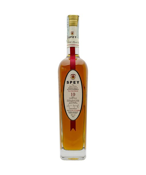 whisky 10 yo limited edition