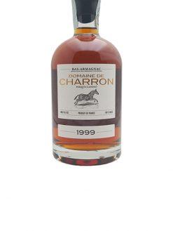 bas-armagnac 1999 domaine de charron