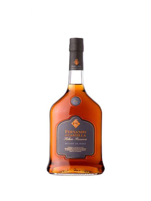 brandy solera reserva fernando castilla