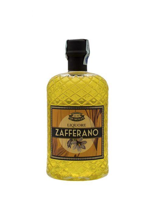 liquore zafferano distilleria quaglia