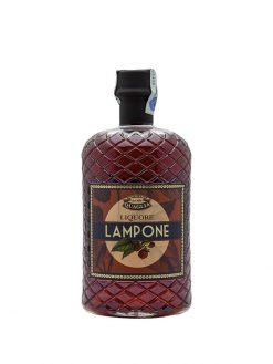 liquore di lampone vintage distilleria quaglia