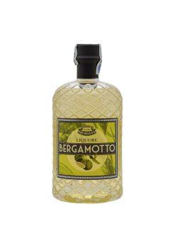 liquore di bergamotto vintage distilleria quaglia