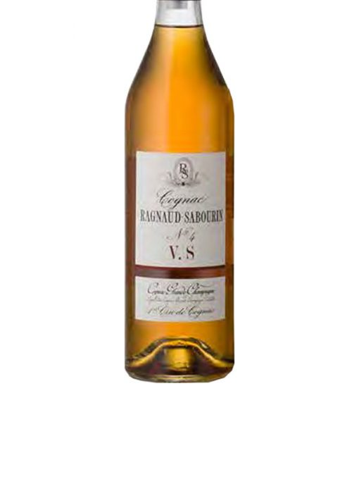 cognac grande champagne 4 ans sabourin