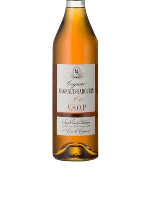 cognac grande champagne 10 ans sabourin
