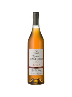 cognac grande champagne 10 ans sabourin