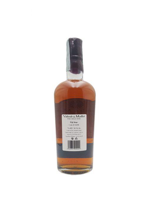 rum fiji SDP 16 yo valinch & mallet