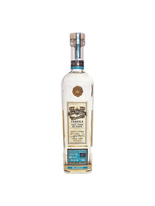 Don Abraham Tequila