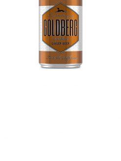 Goldberg - Ginger Beer