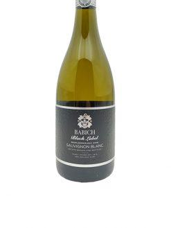 sauvignon blanc black label marlborough babich
