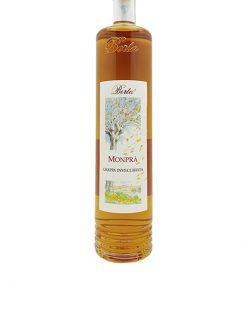 grappa invecchiata monpra 70cl 40% distilleria berta