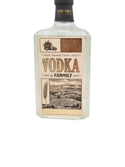 vodka di farmily