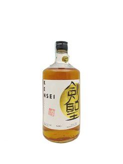 whisky blended malt kensei 70cl 40% kensei