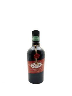 olio extra vergine di oliva mignola 50cl l'olinda